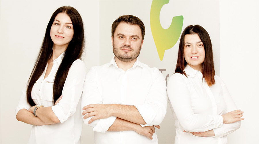CV Travel komanda