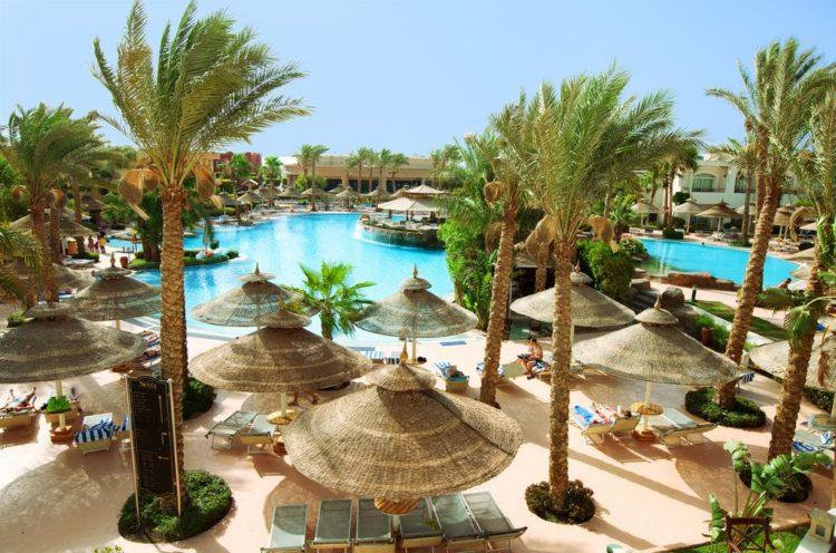 Sierra Sharm El Sheikh 5*
