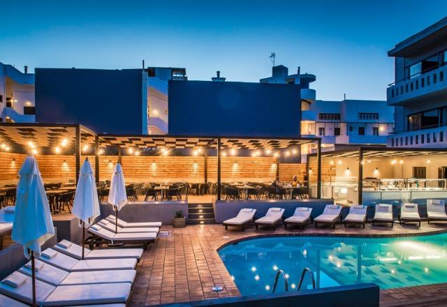 Indigo Inn Hotel 3*